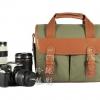 กระเป๋ากล้อง KR08 Green