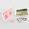 TWICE COASTER : LANE1 - MONOGRAPH PHOTOBOOK + MAKING DVD
