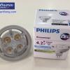Philips LED MR16 4.2W (35W) หลอด ฮาโลเจน แอล อี ดี ฟิลิปส์