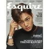 นิตยสาร ESQUIRE 2017.02 (EXO : KAI)