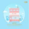 ASTRO - Mini Album Vol.4 [Dream Part.01] (Day ver.) + โปสเตอร์ พร้อมกระบอกโปสเตอร์