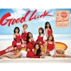 AOA - Mini Album Vol.4 [Good Luck] หน้าปก WEEK Ver.