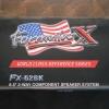 Formula X FX-628K (USA)