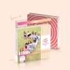 TWICE - Mini Album Vol.3 หน้าปก Apricot ( A ver.)
