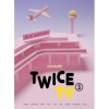 TWICE - TWICE TV3 (Limited Edition) พร้อมส่ง