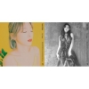 Tae Yeon แทยอน - Album Vol.1 [My Voice] Set หน้าปก FINE และ I Got Love โปสเตอร์ พร้อมกระบอกโปสเตอร์