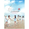 [Photobook]สินค้านักร้องเกาหลี AOA - AOA's HOT Summer + Poster in Tube