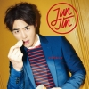 JUNJIN - Mini Album Vol.2 [#REAL#] + poster พร้อมกระบอกโปสเตอร์
