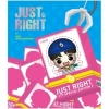 GOT7 Special Edition 2 / Just Right OUT CASE+FIGURE USB ALBUM ของ junior