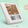 GOT7 - Album [FLIGHT LOG : ARRIVAL] หน้าปก Never VER