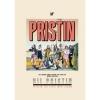 PRISTIN - Mini Album Vol.1 [HI! PRISTIN] (Prismatic ver.) + โปสเตอร์ พร้อมกระบอกโปสเตอร์