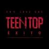 สินค้านักร้องเกาหลี [Signed Package] TEEN TOP - TEEN TOP ÉXITO แบบมีลายเซ็นครบทั้งวงค่ะ