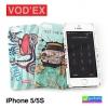 เคส iPhone 5/5s VOD'EX Royal Back Case ลดเหลือ 169 บาท ปกติ 420 บาท
