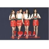 T-ara - Korea China Project Album [Little Apple] + poster