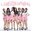 AOA Ace of Angels First Press Limited Edition A CD+DVD Japan Version