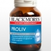Blackmores ProLiv รวมสังกะสี เลซิติน