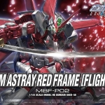 HG 1/144 Gundam Astray Red Frame [Flight Unit]