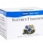 Nature's T Infusion ชาดีท๊อกซ์