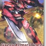 1/100 Gundam Astraea Type-F