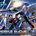 HG 1/144 R12 MOBILE BuCUE