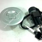 ชุดสวิทช์กุญแจ Honda CBR 150 ชุดใหญ่(มีฝาถังน้ำมัน) แท้