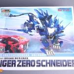 [STK] 1/72 Liger Zero Schneider