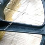 วงล้อแม็ก หน้า - หลัง Honda CBR 150และ Sonic 125 แท้ มือ 2