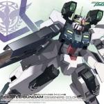 1/100 Seravee Gundam Designer's Color Ver.