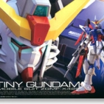 [RG] Destiny Gundam