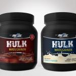 Proflex Hulk Mass Gainer 5lb โปรเฟลคซ์ ฮัลล์ แมส เกนเนอร์ 5 ปอนด์ สร้างกล้ามเนื้อ ส่งฟรี