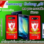 Liverpool Samsung Galaxy A5 Case PVC