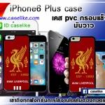 Liverpool iPhone6 Plus case pvc