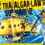 Grand Ship Collection : Trafalgar-Law's Submarine
