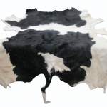 หนังแท้ หนังขนลูกวัว ใช้สำหรับตกแต่งฝาผนังบ้าน หรือ ใช้เป็นผ้าปูโต๊ะแล้วเอากระจกทับ หรือ ผ้าคลุ่มเก้าอี้นั่ง สำเนา สำเนา