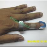 FingerSplint III อุปกรณ์เข้าเฝือกนิ้ว หรือ นิ้วล็อค