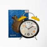 นาฬิกากระดิ่ง รหัส 2131
