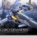 [RG] Skygrasper Launcher/Sword Pack