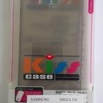 เคส SAMSUNG GALAXY MEGA คาร์บอน สีดำ บาง 0.5mm