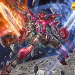 MG 1/100 Gundam Exia Dark Matter