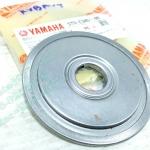 (Yamaha) แผ่นกรองน้ำมันเครื่อง Yamaha X-1 รุ่น คลัทช์เท้า แท้