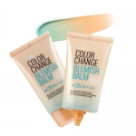 Welcos Color Change Blemish Balm SPF25 PA++