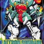 HG 1/100 ALTRON GUNDAM (TV)