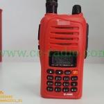 IC-240E วิทยุสื่อสารเครื่องแดง
