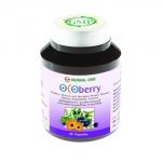 Herbal one Ocoberry เฮอร์บัล วัน โอโคเบอร์รี่ บรรจุ 60 เม็ด