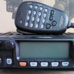 YAESU FT-2800M ปท. AR วิทยุสมัครเล่น 144/146 MHz.