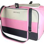 กระเป๋าใส่สัมภาระของลูก สำหรับคุณแม่ Allerhand สีชมพู