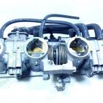 (Honda) ชุดเรือนลิ้นเร่ง Honda CBR 650 i แท้