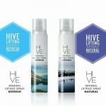 Hive Mineral Lifting spray ไฮฟ มิเนอรัล ลิฟติ้ง สเปรย์ รีเฟรช สเปรย์น้ำแร่ ยกกระชับผิวหน้า