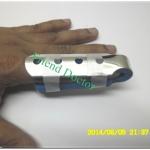 FingerSplint II อุปกรณ์เข้าเฝือกนิ้ว หรือ นิ้วล็อค