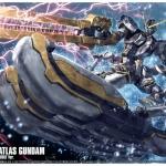 HG 1/144 Atlas Gundam